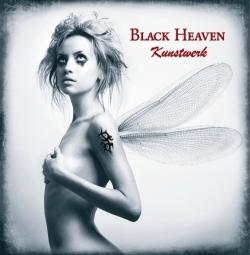 BLACK HEAVEN - Kunstwerk