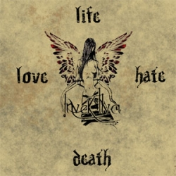 Invektiva - Live Hate Love Dead by Invektiva