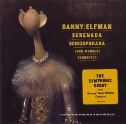 Danny Elfman - Serenada Schizophrana