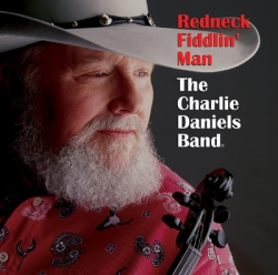 The Charlie Daniels Band - Redneck Fiddlin' Man