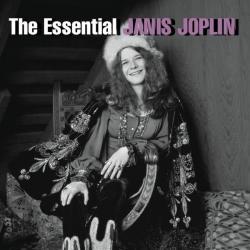 Janis Joplin - The Essential Janis Joplin