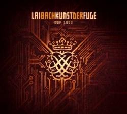 Laibach - Laibachkunstderfuge BWV 1080