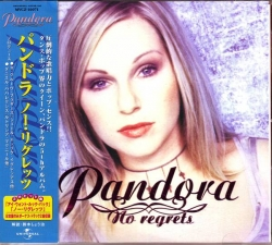 Pandora - No Regrets