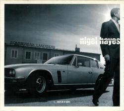 Nigel Hayes - (...But Is It Art)