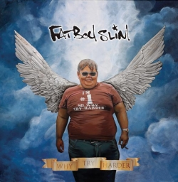 Fatboy Slim - Why Try Harder - Greatest Hits