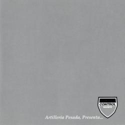 Control Machete - Artillería Pesada, Presenta...