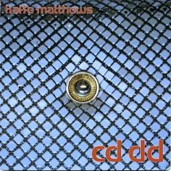 Kaffe Matthews - CD DD