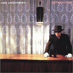 Udo Lindenberg - Zeitmaschine