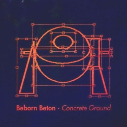 Beborn Beton - Concrete Ground