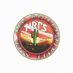 New Riders of The Purple Sage - New Riders Of The Purple Sage