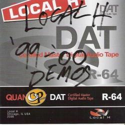 Local H - '99 - '00 Demos