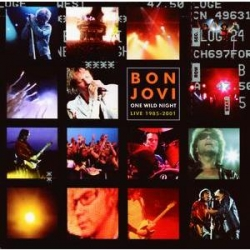 Bon Jovi - One Wild Night: Live 1985-2001
