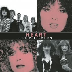 Heart - The Collection