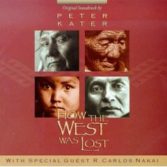 Peter Kater - How The West Was Lost