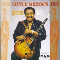 Little Milton - Little Milton's Greatest Hits