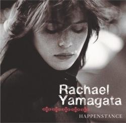 Rachael Yamagata - Happenstance (Deluxe Version)
