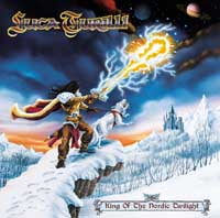 Luca Turilli - King Of The Nordic Twilight