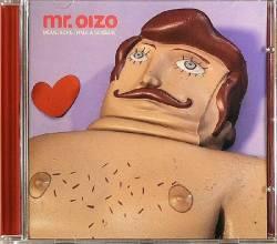 Mr. Oizo - Moustache (Half A Scissor)