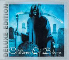 Children Of Bodom - Follow The Reaper (Deluxe Edition)