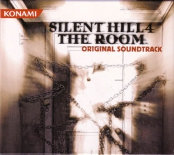 Akira Yamaoka - Silent Hill 4: The Room (Original Soundtrack)