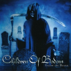 Children Of Bodom - Follow The Reaper