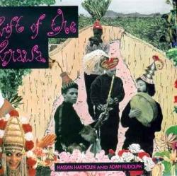 Adam Rudolph - Gift Of The Gnawa