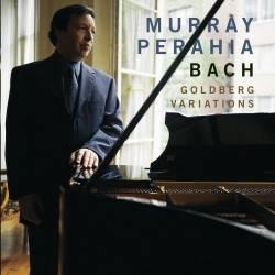 Murray Perahia - Goldberg Variations