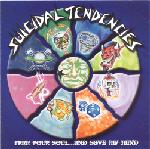 Suicidal Tendencies - Free Your Soul...And Save My Mind