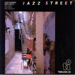 Jaco Pastorius - Jazz Street