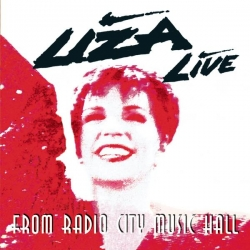 Liza Minnelli - Liza Live from Radio City Music Hall