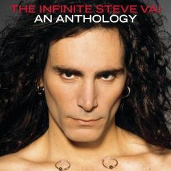 Steve vai - The Infinite Steve Vai: An Anthology