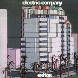 Electric Company - Exitos