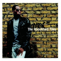 Roachford - The Roachford Files