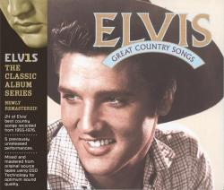 Elvis Presley - Elvis: Great Country Songs
