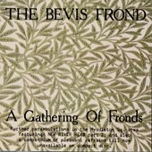 The Bevis Frond - A Gathering Of Fronds