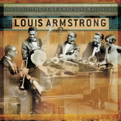 Louis Armstrong - The Complete Hot Five And Hot Seven Recordings Volume 2