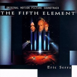 Eric Serra - The Fifth Element (Original Motion Picture Soundtrack)