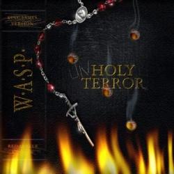 W.a.s.p. - Unholy Terror