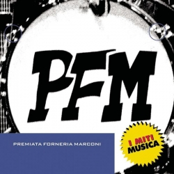 Premiata Forneria Marconi - Premiata Forneria Marconi