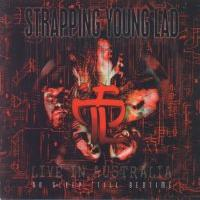 Strapping Young Lad - No Sleep 'Till Bedtime