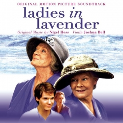 Joshua Bell - Ladies in Lavender (Original Motion Picture Soundtrack)