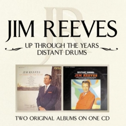 Jim Reeves - Up Through The Years/ Distant Drums