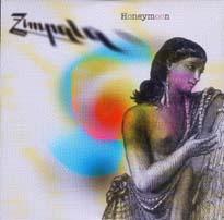 Zimpala - Honeymoon