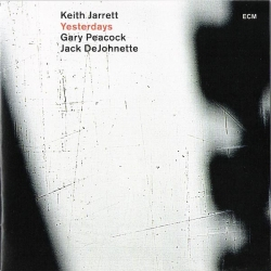 Keith Jarrett - Yesterdays