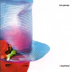 Boy George - Boyfriend