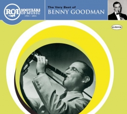 Benny Goodman - Benny Goodman: Very Best of Benny Goodman