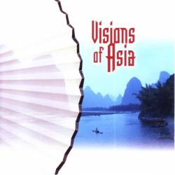 Peter Mergener - Visions Of Asia