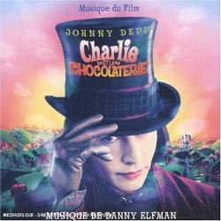 Danny Elfman - Charlie Et La Chocolaterie