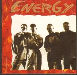 Energy - Energy