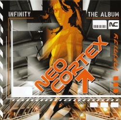 Neo Cortex - Infinity - The Album